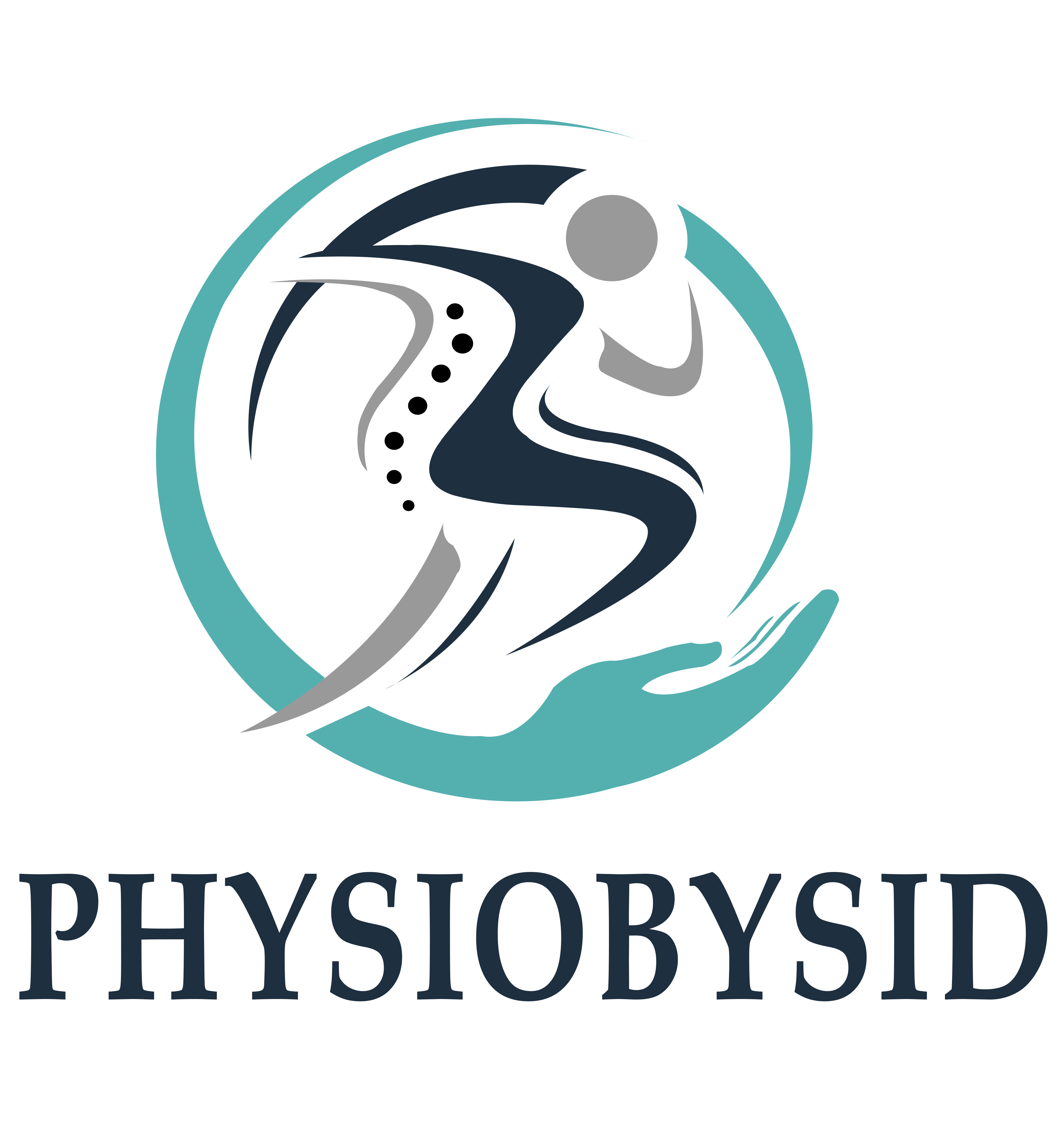 physiotherapy-logo